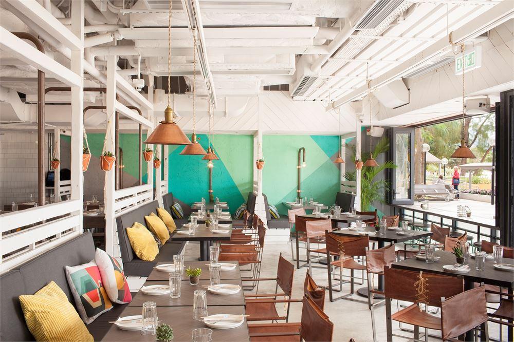 12 of the best waterside restaurants in Hong Kong