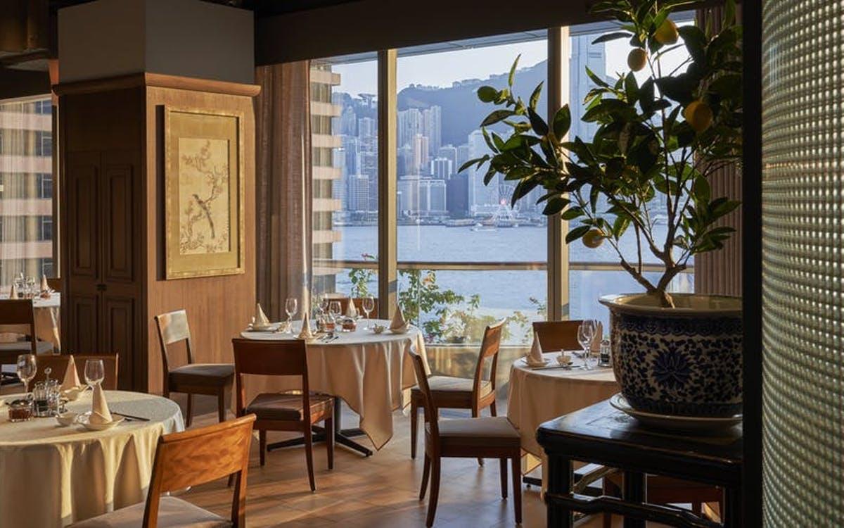 Joy for a few new restaurants in the Hong Kong Michelin Guide