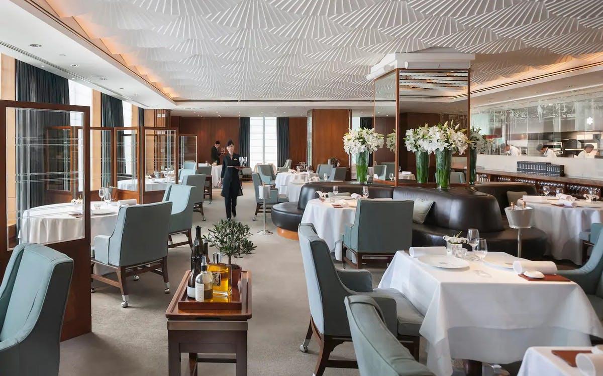 14 of the best restaurants in Hong Kong