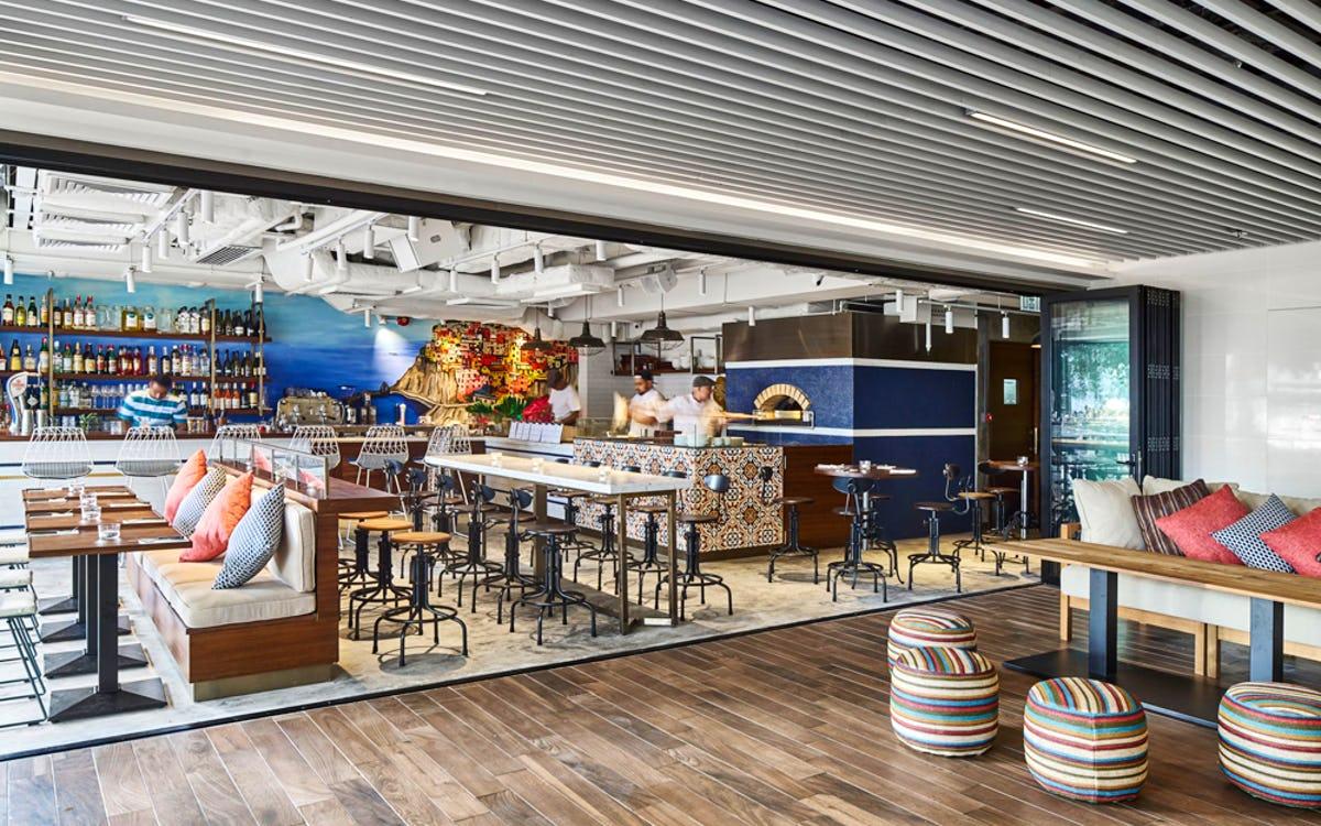 11 of the best waterside restaurants in Hong Kong