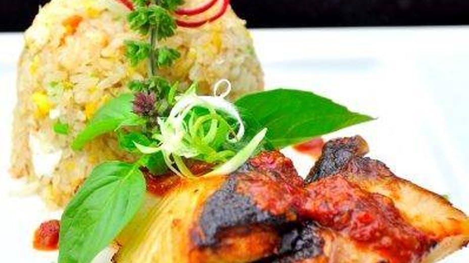 Tamarind, Pan-Asian Restaurant & Bar