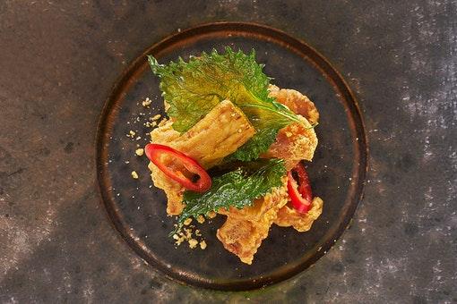 Yan Toh Heen  - Intercontinental Hong Kong