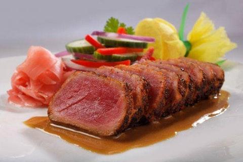 Ruth's Chris Steak House - Admiralty