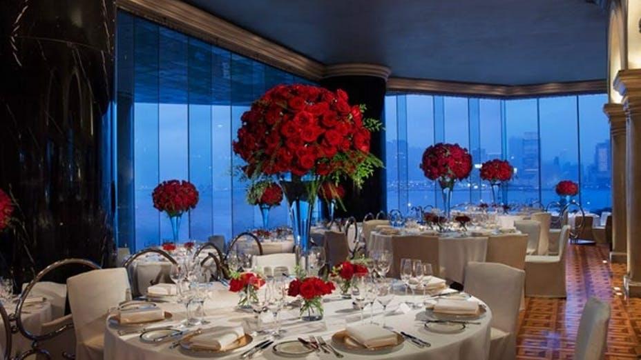Grissini - Grand Hyatt Hong Kong
