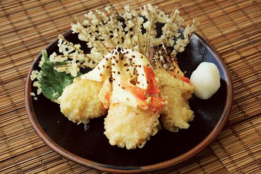Robatayaki