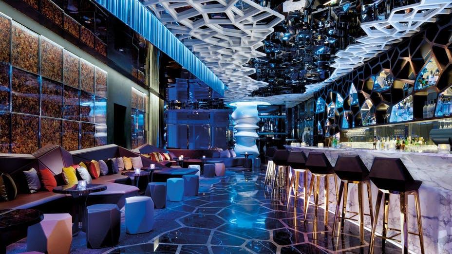 Ozone - The Ritz-Carlton Hong Kong