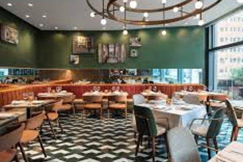 Luciolla Restaurant & Bar