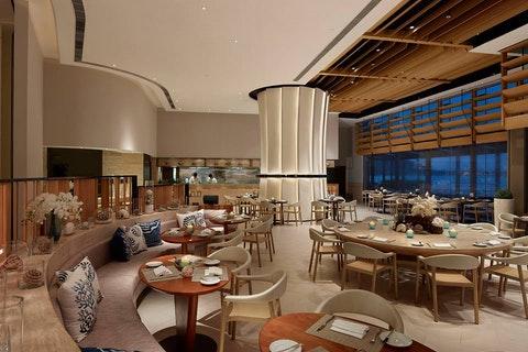 Café bord de Mer & Lounge