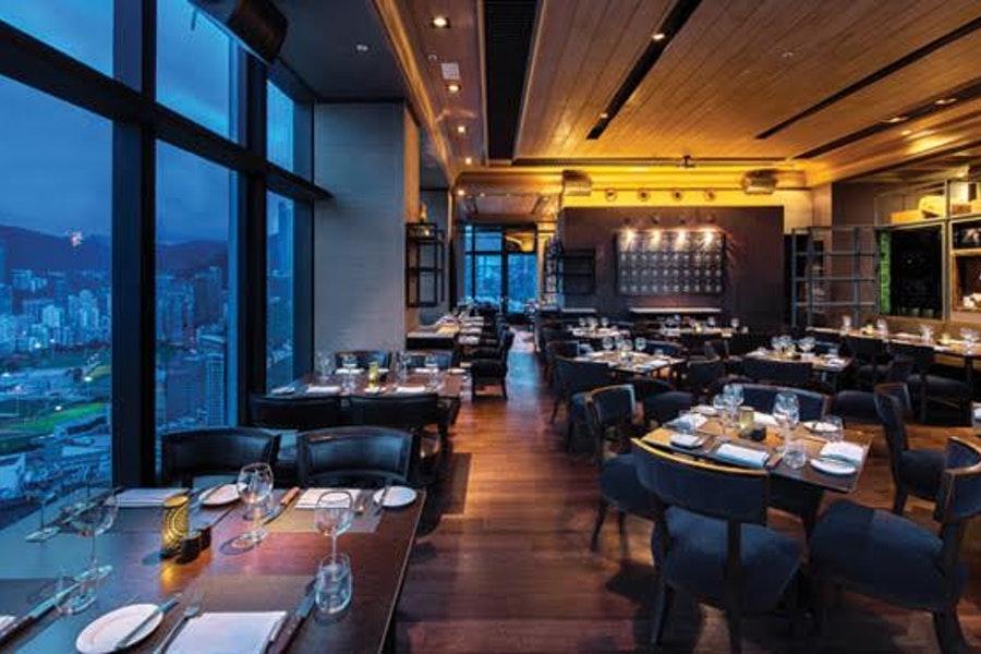 Wooloomooloo Steakhouse (Wan Chai)