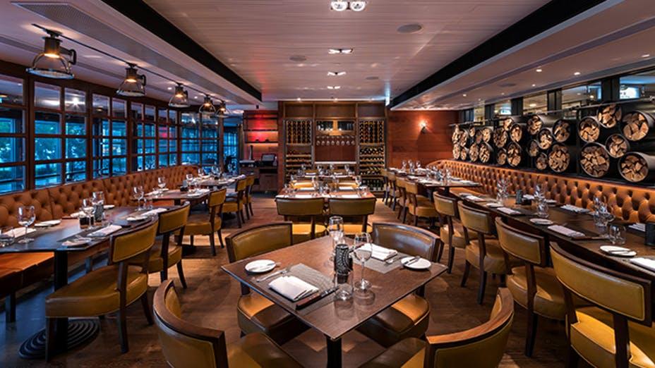Wooloomooloo Steakhouse (TST East)